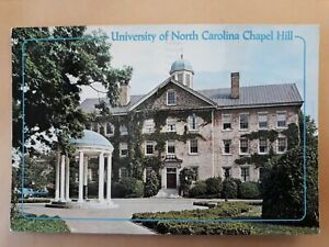 Postcard University of North Carolina Chapel Hill - The Old Well USA Postcard