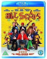 ALL STARS BLU RAY KIDS FILM MOVIE NEW KIMBERLEY WALSH UNWANTED XMAS GIFT PRESENT