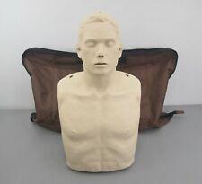 Brayden Adult Cpr Training Manikin Immediate Feedback Device With Carry Bag