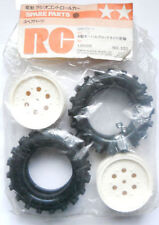 Tamiya RC Wheels, Tyres, Rims & Hubs