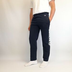 Champion Jogger Bottoms Medium Navy