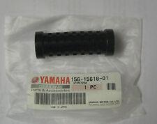YAMAHA PW50 PW80 KICKSTART RUBBER COVER. GENUINE YAMAHA. 156-15618-01
