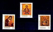 Canada Navidad del año 1988 (AG-915)