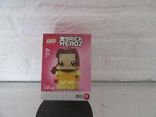 LEGO ® Brick Headz Belle 41595
