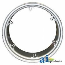 Wheel Rim Rear 12x28 6 Loop Clamps Made To Fit Ford Massey Caseih