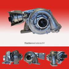 Neuer Original Garrett Turbolader CITROEN BERLINGO C3 C4 C5 DS3 DS4 DS5 1.6 HDi