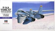 Hasegawa 1/72 F-14A Tomcat (Atlantic F.3.) 00544