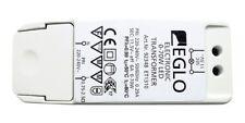 EGLO LED Trafo Niedervolt Max. 70w WEISS Zubehör Eg92348