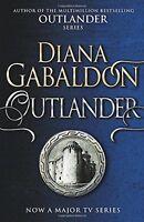 Outlander Gabaldon  Diana 9781784751371