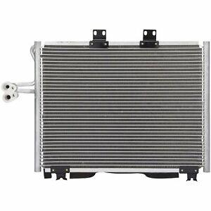 A/C AC Condenser For Jeep Wrangler TJ 3082