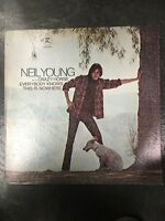 Neil Young With Crazy Horse Everybody Knows This Is Nowhere