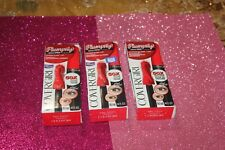 3 Pack  COVERGIRL Plumpify Blast PRO Mascara NEW #805 Black  0.44oz