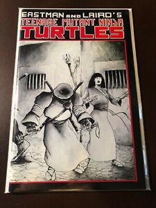 Teenage Mutant Ninja Turtles 17 NM Mirage TMNT T-14