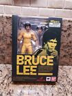 Figuarts Bruce Lee Yellow Track Suit