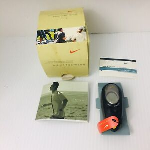 Nike SDM Tailwind Speed and Distance Monitor in original Box - Never Used