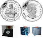 2013 $10 'Vintage Superman' Proof Silver Coin .9999 Fine - No Tax