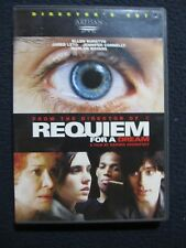 Requiem for a Dream (Director's Cut) [Dvd] [2001]