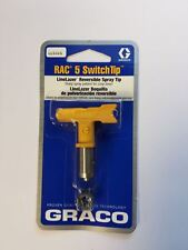 GRACO RAC5 RAC 5 SwitchTip LineLazer Reversible Spray Tip LL5 We Have All Sizes
