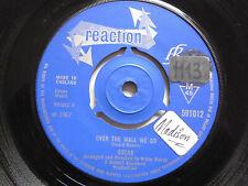Oscar - Over The Wall We Go(*David Bowie) - 1967 UK Pressing - Hear it