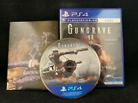 Gungrave VR (Loaded Coffin Special Limited Edition) (Playstation 4 / PS VR)
