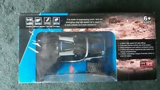 RC Cars 1:16 Scale 2WD Off Road Cars 2.4GHz Radio Truck High Speed Challenger