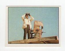 figurina THE A-TEAM PANINI 1983 numero 147