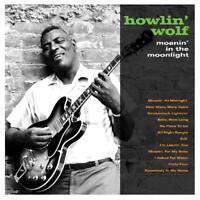 Howlin' Wolf Moanin' in the Moonlight 180G Vinyl LP Record