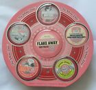 Soap And Glory - The Wheel Deal - Flake Away Body Polish Gift Set