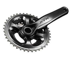 Shimano XTR FC-M9020-3 40/30/22T Mountain Bike 3x11 Speed Crankset 175mm IN BOX