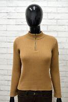 Maglione Pullover Donna BELSTAFF Taglia Size XS Cardigan Lana Sweater Woman Pull