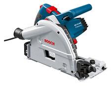 Bosch Tauchkreissäge GKT 55 GCE Inkl. L-boxx 2 X FSN 1600 Tasche Verbinder