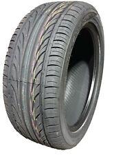 1 NEW 245 35 20 Thunderer Mach III All Season Performance Tire 245/35ZR20 95W