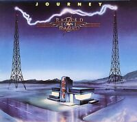 Journey - Raised on Radio [New CD]