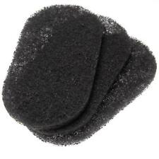 3x Aktivkohlefilter (waschbar) für Seb / Tefal XA500024