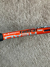 New listing Head Flexpoint Radical Tour 100in head Mid Plus Tennis Racquet/Racket