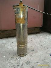 Motore  pompa sommersa 1,5HP 380V trifase BBC pompe