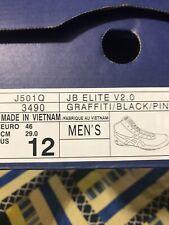 Asics Mens Wrestling Shoes Jb Elite V2.0