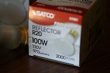 Lava Lamp Grande - 100w R20 Medium Base Flood Reflector Bulb