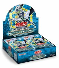 Japanese Yugioh, CYBERNETIC HORIZON Booster Box Sealed CYHO