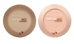 Maybelline Dream Mat Powder 9g