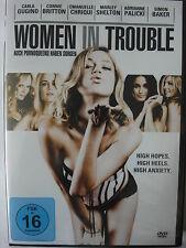 Woman in Trouble - Auch Porno Queens haben Sorgen - High Heels, sexy Filmchen