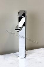Bathroom Vessel Vanity Sink Chrome Faucet 57D