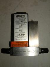 UNIT UFC-1100A Mass Flow Controller 10 SLM NH3