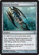 Azorius Keyrune NM  X4 Commander 2013 MTG Magic Cards Artifact Uncommon