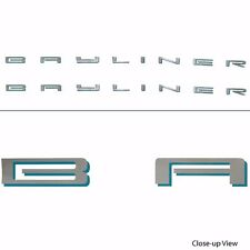 Boat Decals EBay - Bayliner boat decals