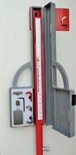 The Rail Saver RSV RS115-16AK Accessory Kit Ram Case & Wall Bracket without Pump