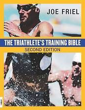 NEW The Triathlete's Training Bible (2nd Edition) by Joe Friel