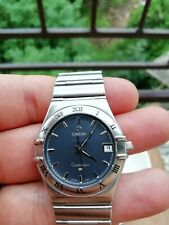 OMEGA Constellation 1532 perfect Swiss Watch 1990s