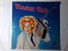 LP Master club DEPECHE MODE VALERIE DORE SPARGO GAZEBO K.I.D. SIGILLATO SEALED!!
