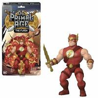 Funko Savage World DC Primal Age - The Flash Collectible Action Figure